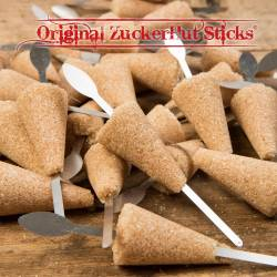 Zuckerhutsticks