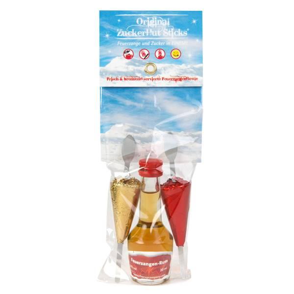 zuckerhutsticks rum